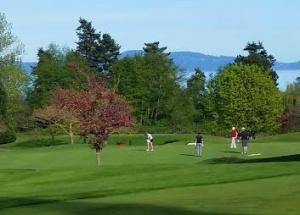 golfing 10